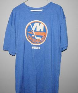 NHL CCM Vintage New York Islanders #29 Hockey Shirt New Mens